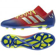 Kopačky Adidas Nemeziz Messi 18.3 FG M - BC0316