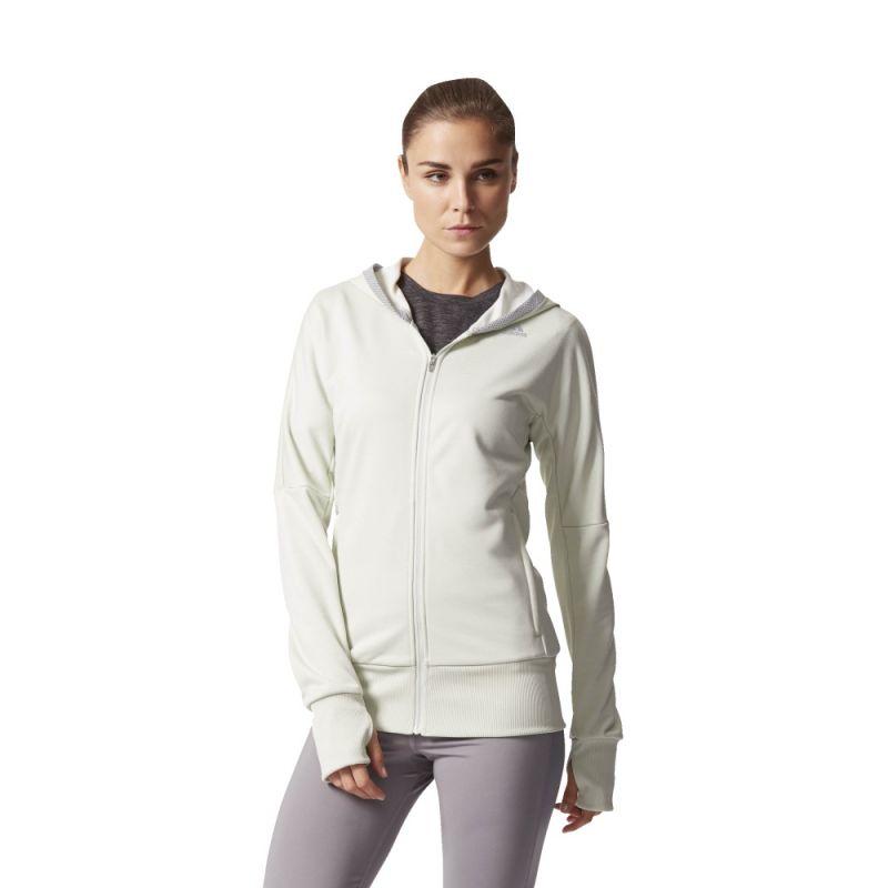 Mikina Adidas City Run Knit W - BR2441  1d31ef5fe8a