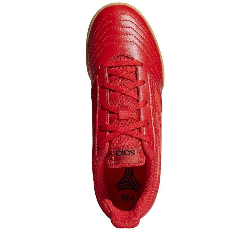 Halovky Adidas Predator 19.4 IN Sala Jr - CM8552  fa30fed51fd