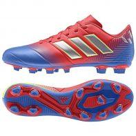 Kopačky Adidas Nemeziz Messi 18.4 FxG M - D97273