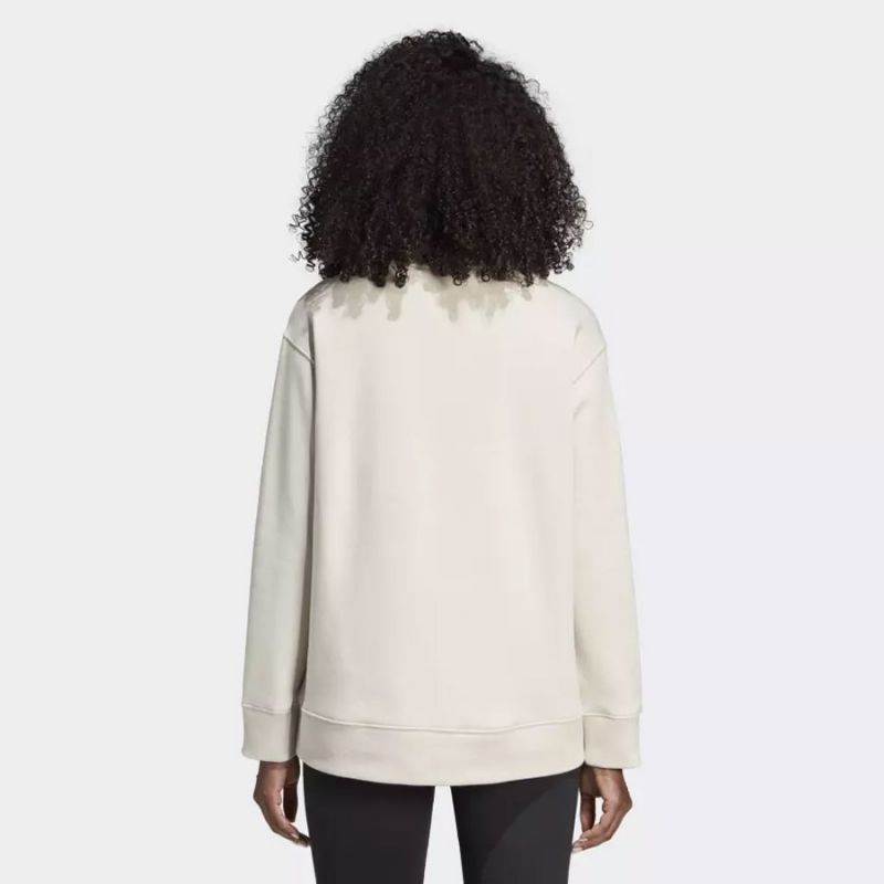Mikina Adidas Originals Clear Sweater W - DH3012  13932708729