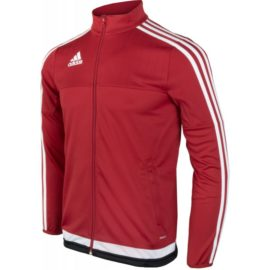 Mikina Adidas Tiro 15 Training Jacket Junior - M64059