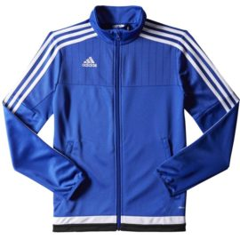 Mikina Adidas Tiro 15 Training Jacket Junior - S22329