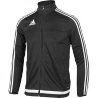 Mikina Adidas Tiro 15 Training Jacket Junior - S22330