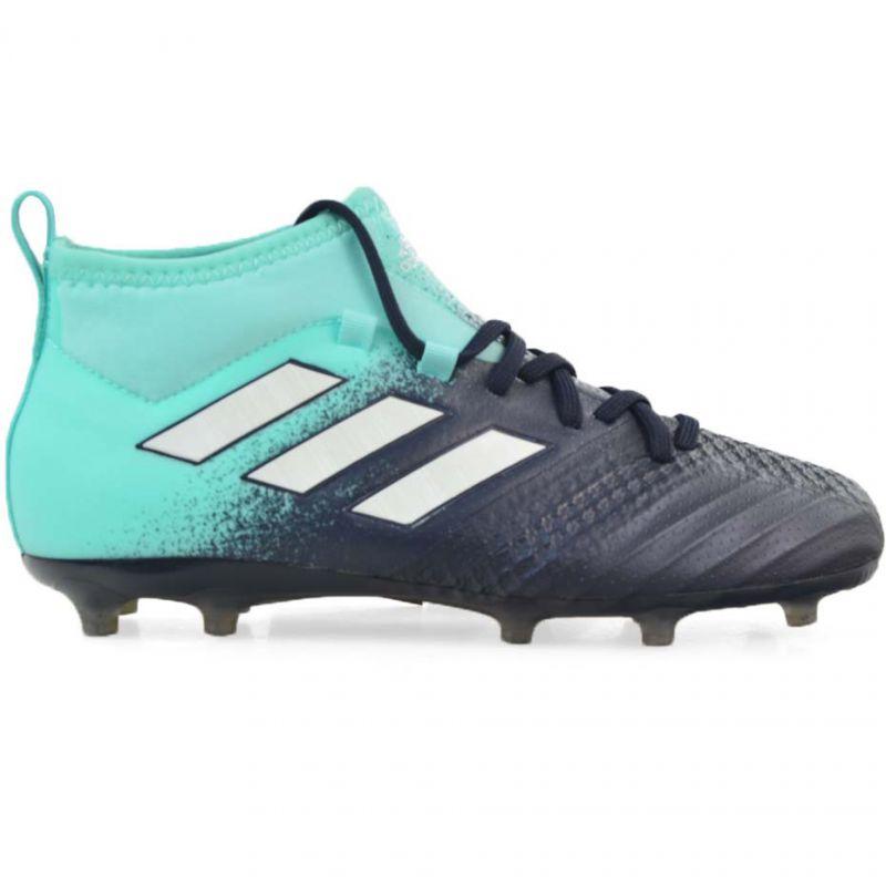 9b6d83cad7503 Juniorské kopačky Adidas Ace 17.1 FG Jr - S77040 | Shopline.sk
