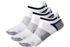 Asics Socks 3 Pack Lyte 123458-0001