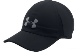 Under Armour Shadow 4.0 Run Cap 1291840-001