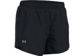 UA Fly By Short 3'' 1297125-002