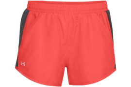 Under Armour Fly By Short 3'' 1297125-641