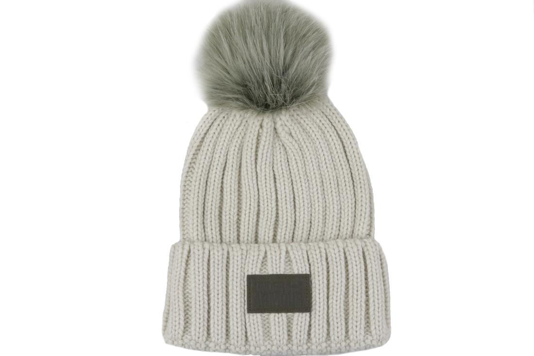 edf18bf38 Čiapka Under Armour Snowcrest Pom Beanie - 1299905-794 | Shopline.sk