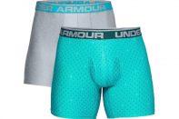 Under Armour Orginal 6'' Boxerjock 2 Pack 1299994-716