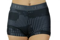 Under Armour HG Armour Printed Short 1302777-008