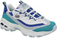Skechers D'Lites Second Chance 13146-WBL