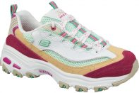 Skechers D'Lites Second Chance 13146-WML