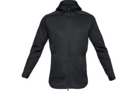 Under Armour Unstoppable Move Fullzip Hoodie 1320705-001