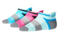 Asics 3PPK Lyte Youth Socks 132098-0286