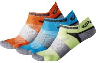 Asics 3Ppk Lyte Youth Socks 132098-0823