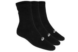 Asics 3PPK Crew Sock 155204-0900