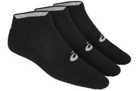 Asics 3PPK Ped Sock 155206-0900
