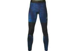 Legíny Asics Base Layer Graphic Tight - 2031A197-400