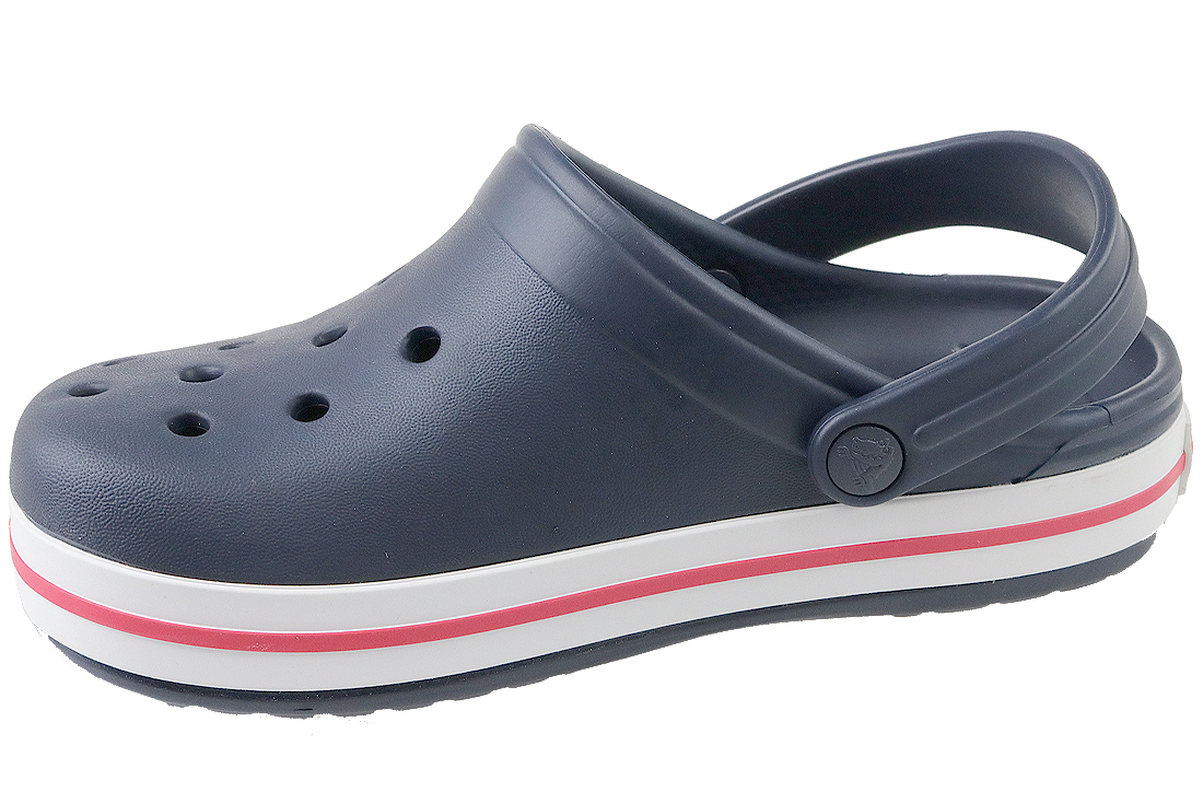 Šľapky Crocs Crocband Clog K - 204537-485  d375c477dcb