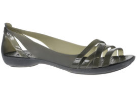 Crocs Isabella Huarache 2 Flat 204912-060