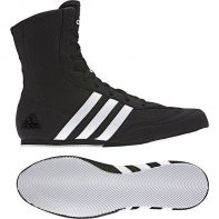 Obuv na box Adidas Box Hog II - 278
