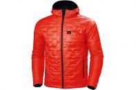 Helly Hansen Lifaloft Hood Insulator Jacket 65604-135