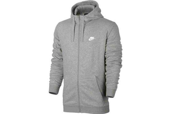 Nike NSW Hoodie FZ 804391-063