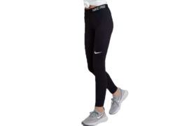 Nike Girl's Pro Tights 890228-010