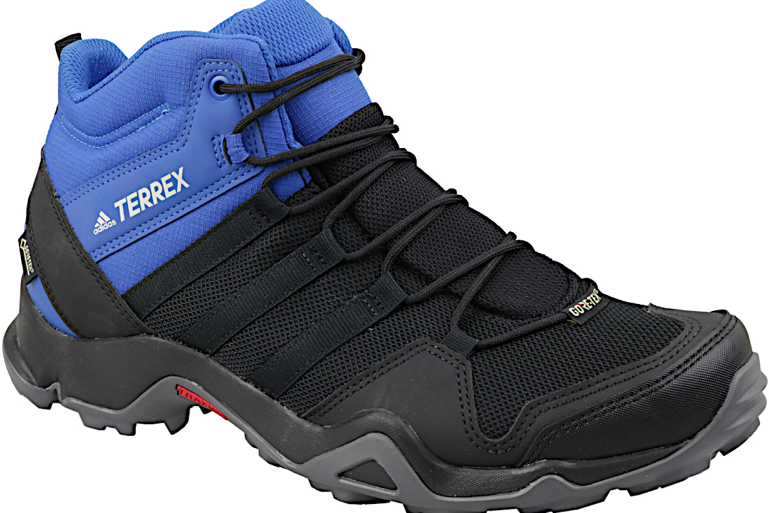 d7de9085c162 Obuv Adidas Terrex AX2R Mid GTX - AC8035