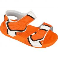 Sandálky Adidas Disney Akwah 9 I Nemo Kids - AF3921