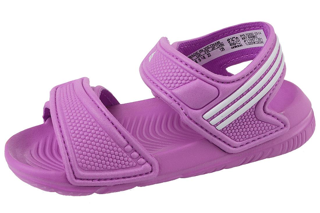 fc05e5f6652c Sandálky Adidas Akwah 9 I - B40662