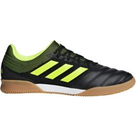 Halovky Adidas Copa 19.3 IN SALA M - BB8093
