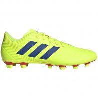 Kopačky Adidas Nemeziz 18.4 FxG M - BB9440