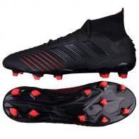 Kopačky Adidas Predator 19.1 FG M - BC0551