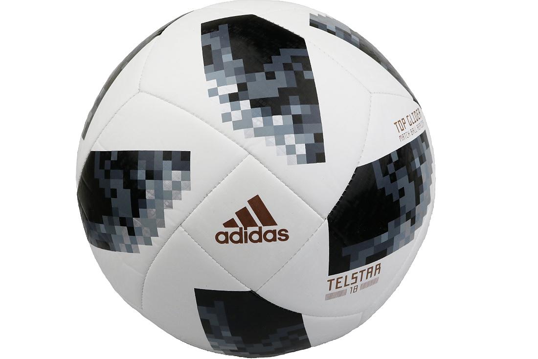 ee5c1b32b Lopta Adidas Telstar 18 Ekstraklasa Glider - CE7374 | Shopline.sk