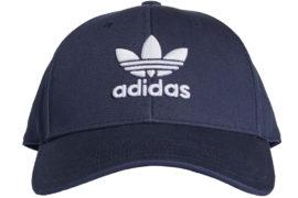 Adidas Trefoil Baseball Cap DV0174