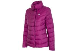 4F Women's Jacket H4Z17-KUD009PURPLE