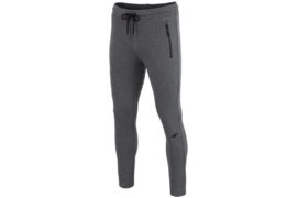 4F Men's Pants H4Z17-SPMD003DARKGREY
