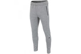 4F Men's Pants H4Z17-SPMD003GREY