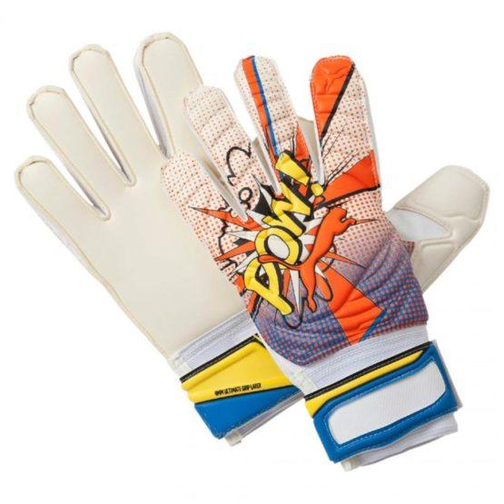Brankárske rukavice Puma Evo Power Grip 2 RC - 040998-41