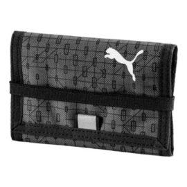 Peňaženka Puma Beta Wallet - 075619-01
