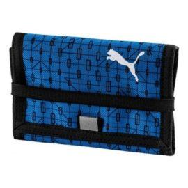 Peňaženka Puma Beta Wallet - 075619-02
