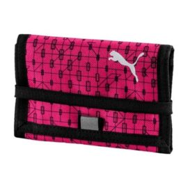 Peňaženka Puma Beta Wallet - 075619-03