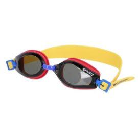 Plavecké okuliare Spurt red J-2 AF - 11-0-178