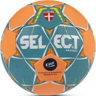 Hádzanárska lopta Select MUNDO MINI 0 - 12834