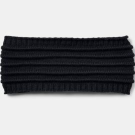 Čelenka Under Armour Threadborne Knit Headband - 1318637-001