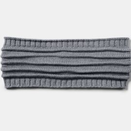 Čelenka Under Armour Threadborne Knit Headband - 1318637-035