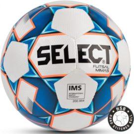 Halová lopta Select Futsal Mimas IMS 2018 Hala - 13826
